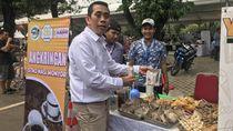Founder KAHMIPreneur: Jakarta YES 2019 Diikuti 500 Produk UKM