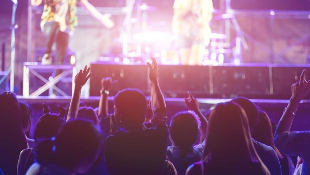 Apa Saja Upaya Promotor Kurangi Sampah di Konser?