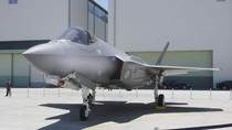 Jatuh di Lautan, Jet Siluman Jepang Dilarang Berkeliaran