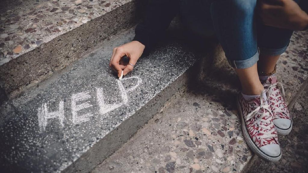 Bully Itu Ada dan Bikin Trauma! Ini Pengakuan Mereka yang Mengalaminya