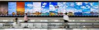 Sony Mau Pamer TV 16K Raksasa, Panjangnya Kalahkan Bus