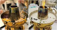 Hotpot hingga Galon Mini, Ini 5 Wadah Bubble Tea Unik