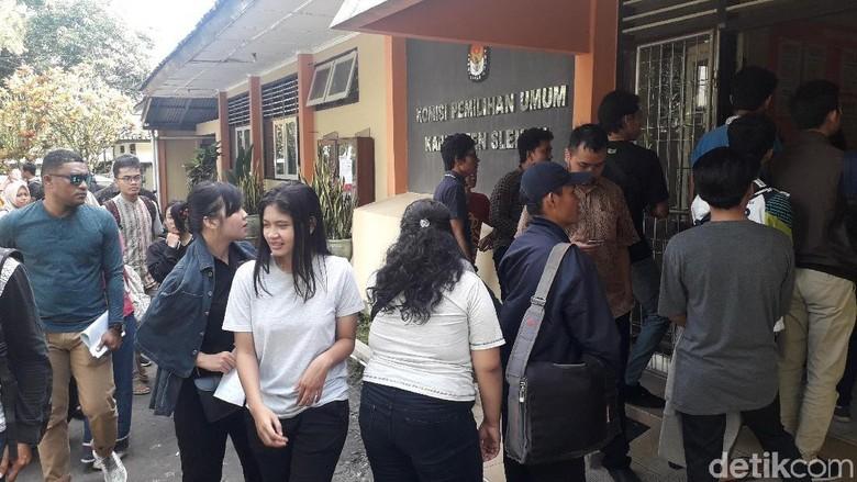 Keluhan Mahasiswa di Yogya, Terpaksa Golput karena Tak Bisa Urus A5