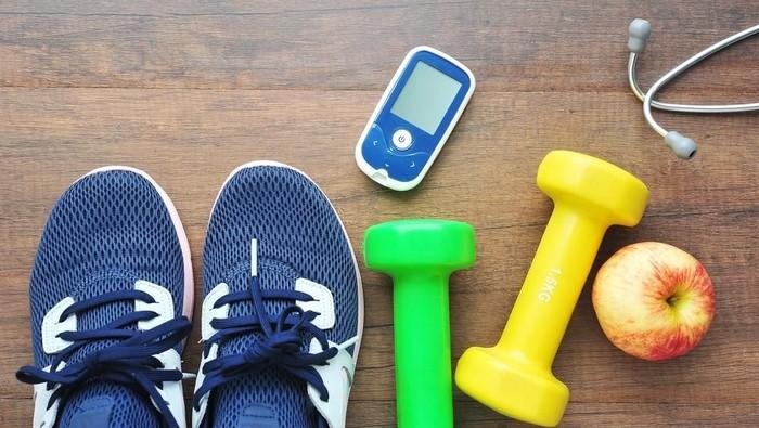 Ilustrasi cara-cara agar tetap sehat selama berpuasa. Foto: shutterstock