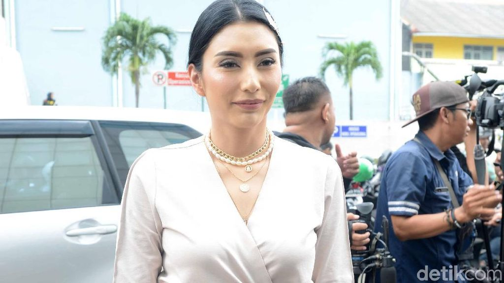 Tyas Mirasih ke Raffi: Gue Mah Setia, Lo Malah Selingkuh!