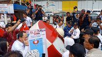 BPPT Luncurkan Buoy Tsunami Merah Putih, akan Dipasang di Selat Sunda
