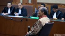 Terbukti Korupsi, Eks Dirut Jasindo Divonis 7 Tahun Penjara
