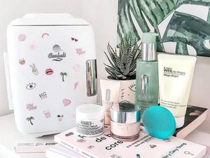 Dijual Kulkas Kecantikan Untuk Simpan Produk Kosmetik