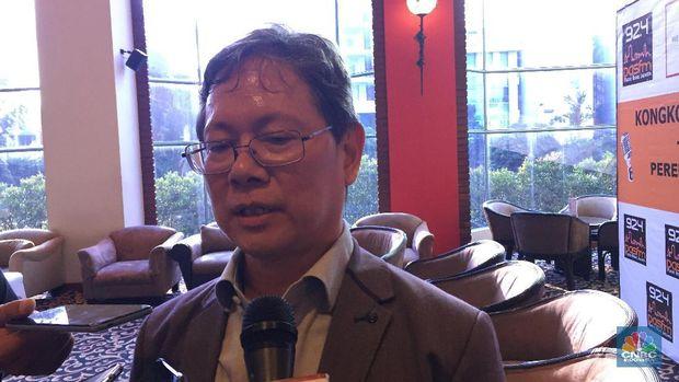 RI Bergantung Modal Asing, Prabowo-Sandi Ingatkan Krismon 98