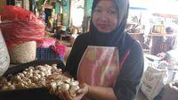 Bawang Putih di Kramat Jati