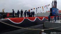 Negara Lain Sudah Melirik Produksi Kapal Selam Indonesia