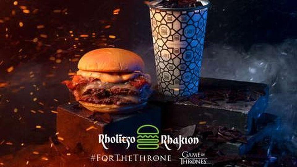 7 Makanan dan Minuman Unik yang Terinspirasi Serial Game of Thrones