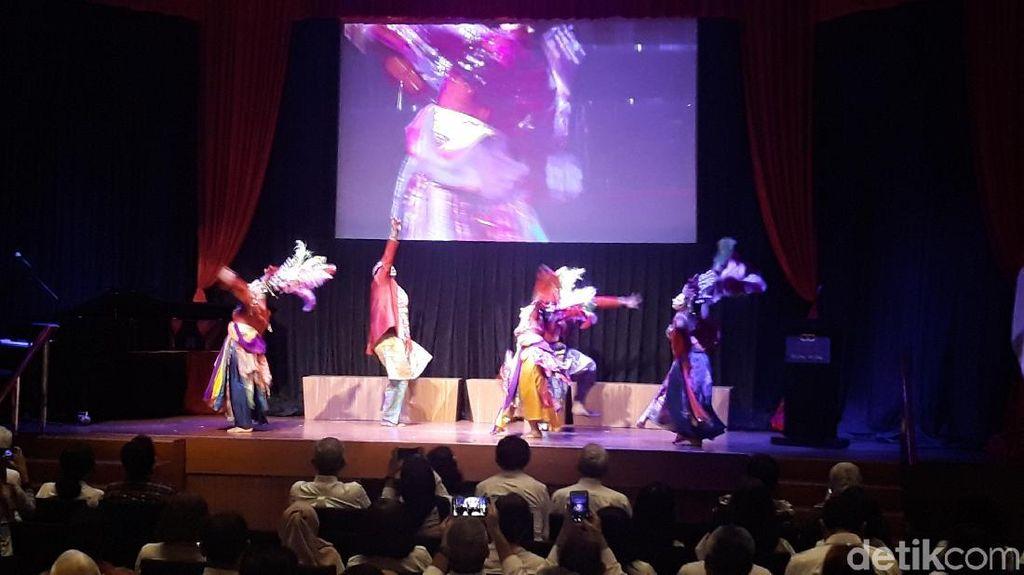 Lewat Kabaret, Alumni UI Gambarkan Kondisi Ekonomi RI Terkini