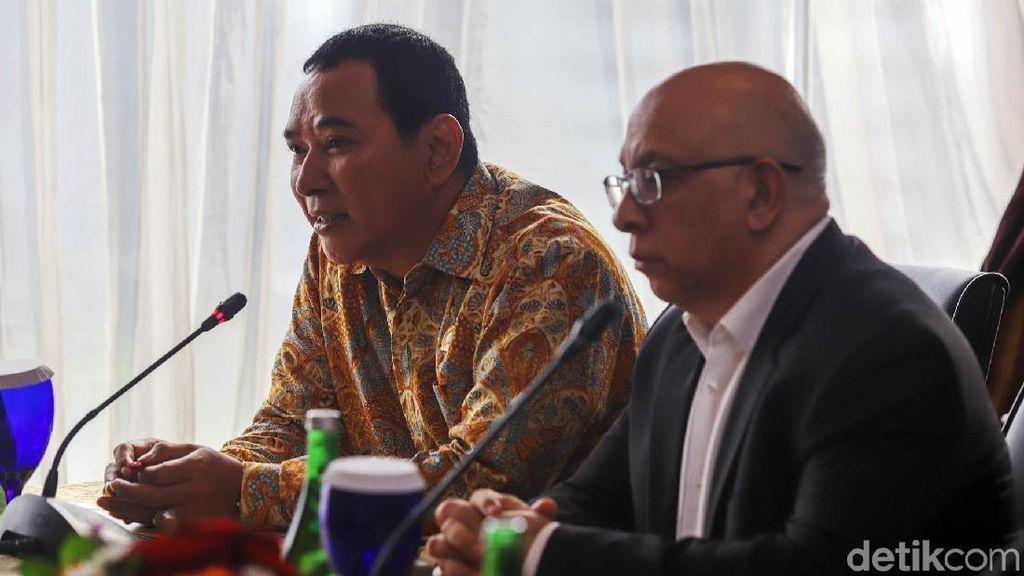 Tommy Soeharto Mau Bikin 500.000 Rumah Murah Bareng Pengusaha Dubai