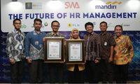 PLN Raih Penghargaan di Human Resource Excellence Award 2019