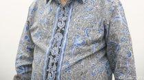 Jusuf Kalla: Kita Harapkan yang Terbaik untuk 01