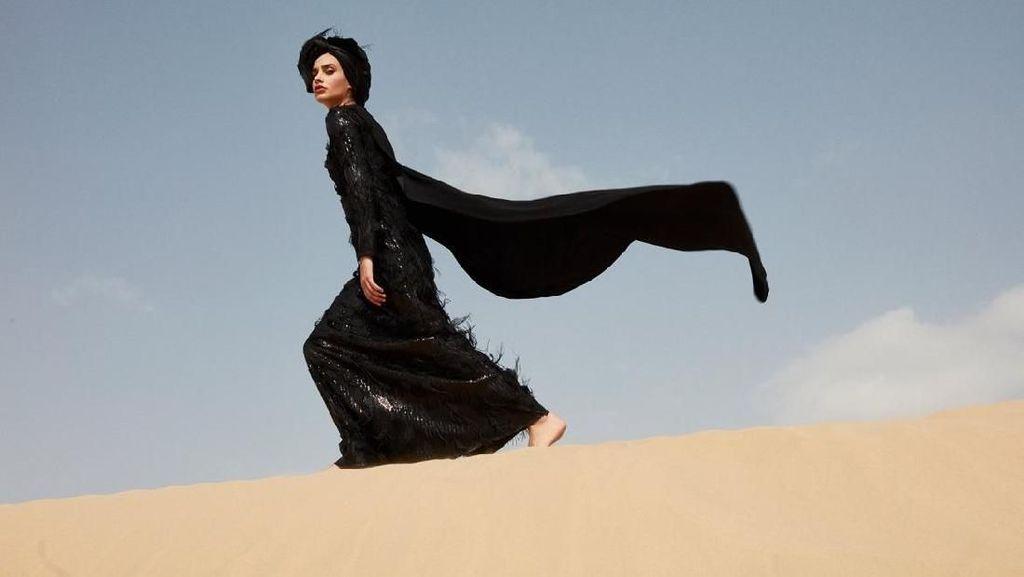 Pameran Fashion Muslim di Jerman Tuai Kontroversi, Hijab Disebut Penindasan