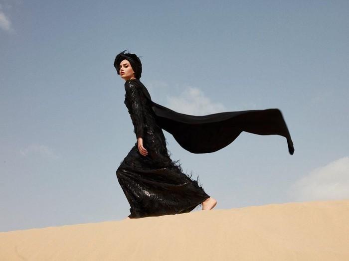 Contemporary Muslim Fashion. Foto: Dok. Modanisa