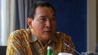 Tommy Soeharto Gugat Menteri Yasonna soal Pengurus Berkarya Kubu Muchdi PR