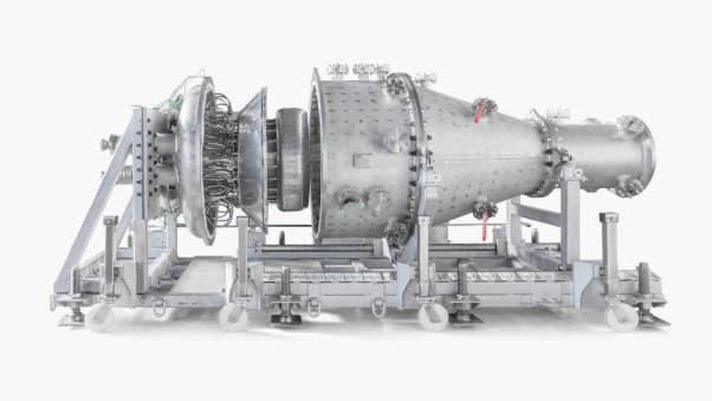 Mesin Ini Bisa Menerbangkanmu 50% Lebih Cepat dari Concorde