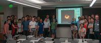 Ini Sosok Wanita di Balik Gambar Pertama Black Hole