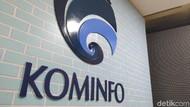 Tangkal Hoax, Kominfo Siapkan Permen Pemblokiran Medsos