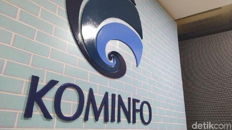 Kominfo Blokir Sementara Layanan Data di Papua dan Papua Barat