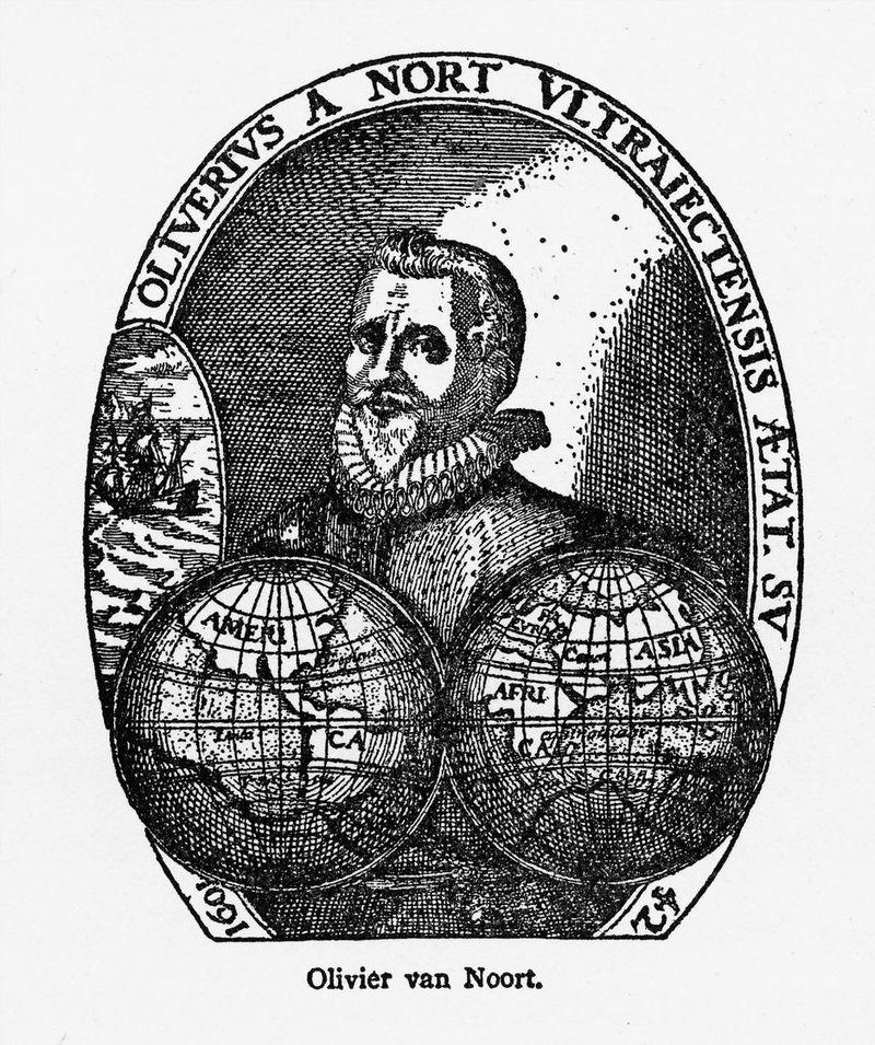 Pulau Mocha pertama kali didatangi oleh penjelajah Belanda pada tahun 1600-an. Dua penjelajah Belanda yang datang ke sana adalah Olivier van Noort dan Joris van Spilbergen (iStock)