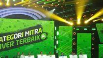 Apresiasi Tinggi Go-Jek buat Mitra Lewat Mitra Juara Go-Jek 2019