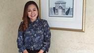 Anggota Exco PSSI Papat Yunisal Kenal Lasmi Lewat Johar Lin Eng