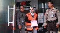 Penyuap Anggota DPR Bowo Sidik Segera Disidang