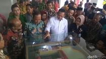 Menristekdikti Resmikan Universitas Perwira Purbalingga