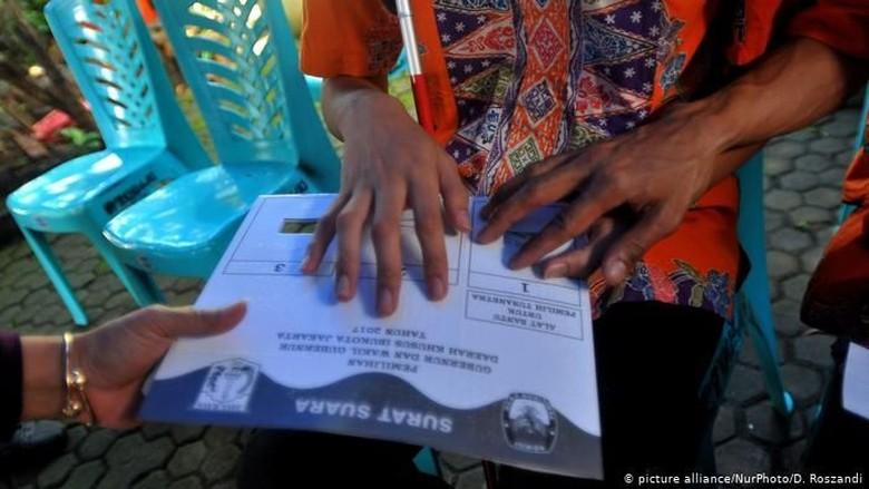 WNI di Wilayah PPLN Frankfurt Jerman Keluhkan Belum Terima Surat Suara