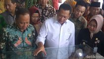 Ketua DPR RI Minta Semua Pihak Bikin Adem Suasana Jelang Pemilu