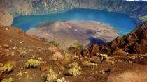 Pendakian Gunung Rinjani Akan Pakai Sistem Booking Online