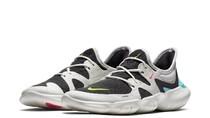 Wajah Baru Sneakers Nike Free & Flyknit, Stylish Berwarna Pastel