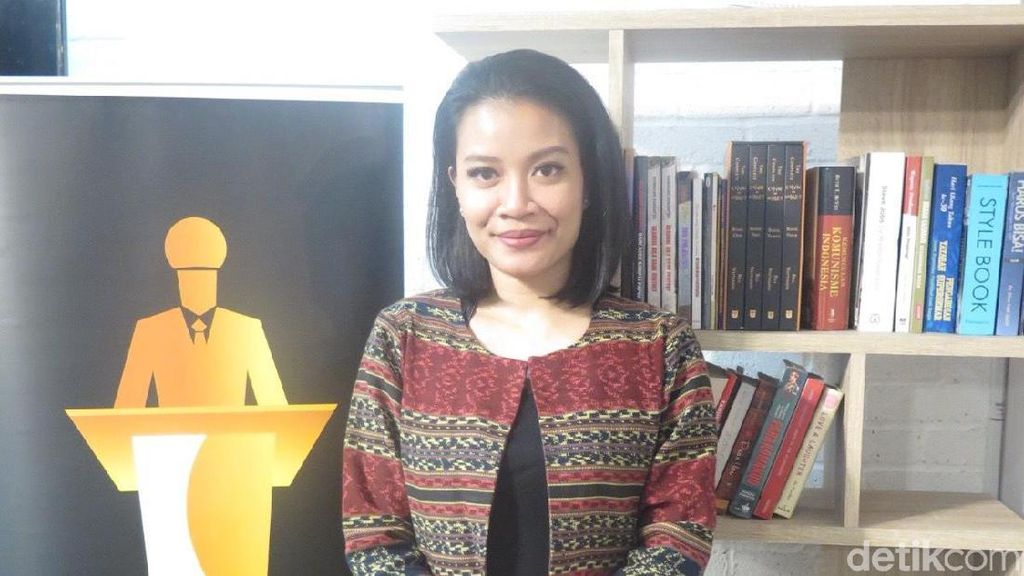 Mengenal Balques Manisang, Moderator Debat Terakhir Pilpres 2019