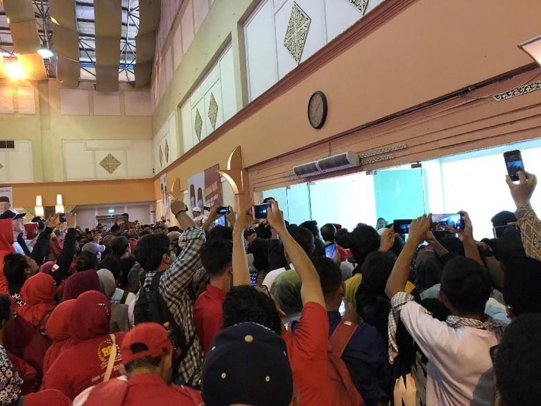 Usai Sukabumi, Jokowi Kampanye di Depok