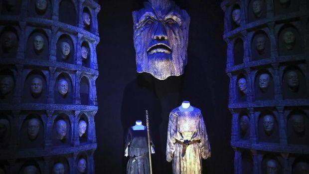 Tayang 2020, Ini 5 Bocoran Serial Prekuel Game of Thrones!