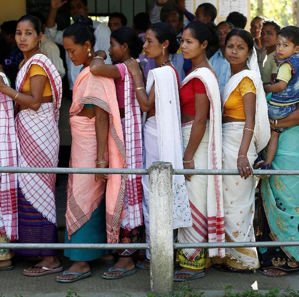 Peran Media Sosial: Berkaca pada Pemilu India
