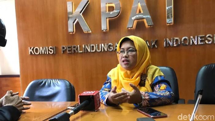 Wakil Ketua KPAI Rita Pranawati