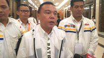 Ferdinand PD Berhenti Dukung Prabowo, BPN: Itu Emosi Sesaat
