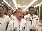 Disebut Pantas Ditawari Gabung Kabinet Jokowi, Ini Respons Gerindra
