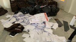 DKPP Larang 2 Eks Anggota PPLN Malaysia Jadi Penyelenggara Pemilu Lagi