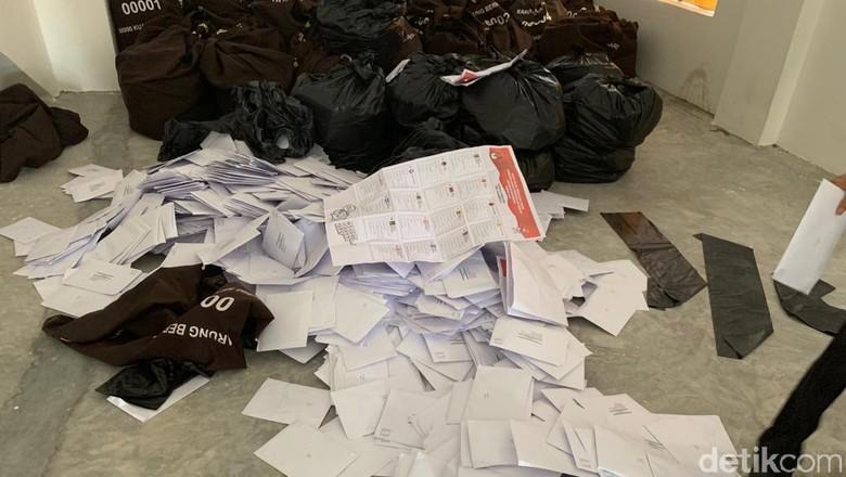 Hasil Investigasi Surat Suara Tercoblos di Malaysia Diumumkan Besok