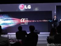 Perusahaan Elektronik Ramai-ramai Pindahkan Pabrik ke RI