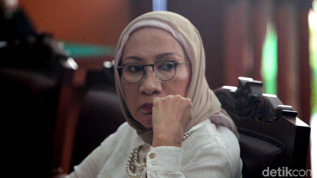 Ratna Sarumpaet soal Kesaksian Dahnil Anzar: Dia Jaga Saya