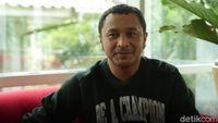 Gagal Melenggang ke Senayan, Giring Menjauh dari Internet