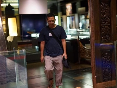 Potret Museum Terbaik di Malaysia