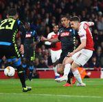 Lupakan Keunggulan, Arsenal Anggap Peluang Masih 50-50